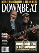 Down Beat Magazine 11/1/2015