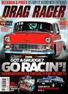Drag Racer Magazine 11/1/2015