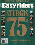 Easyriders Magazine 11/1/2015