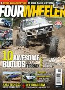 Four Wheeler Magazine 11/1/2015