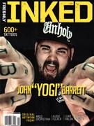 Freshly INKED Magazine 11/1/2015