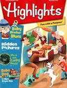 Highlights Magazine 11/1/2015