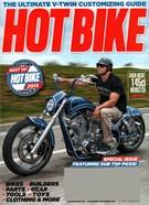 Hot Bike Magazine 11/1/2015