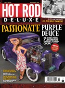Hot Rod Deluxe Magazine 11/1/2015