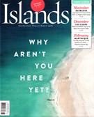 Islands Magazine 11/1/2015