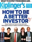Kiplinger's Personal Finance Magazine 11/1/2015