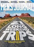 Men's Journal Magazine 11/1/2015
