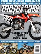 Motocross Action Magazine 11/1/2015