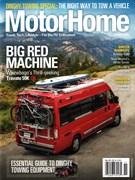 MotorHome Magazine 11/1/2015