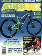 Mountain Bike Action Magazine 11/1/2015