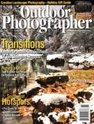 Outdoor Photographer Magazine 11/1/2015
