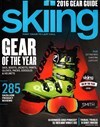 Skiing | 11/1/2015 Cover