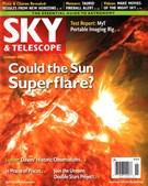 Sky & Telescope Magazine 11/1/2015