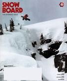 Snowboard Magazine 11/1/2015