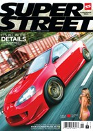 Super Street Magazine 11/1/2015