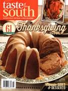 Taste Of The South Magazine 11/1/2015