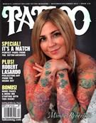 Tattoo Magazine 11/1/2015