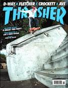 Thrasher Magazine 11/1/2015