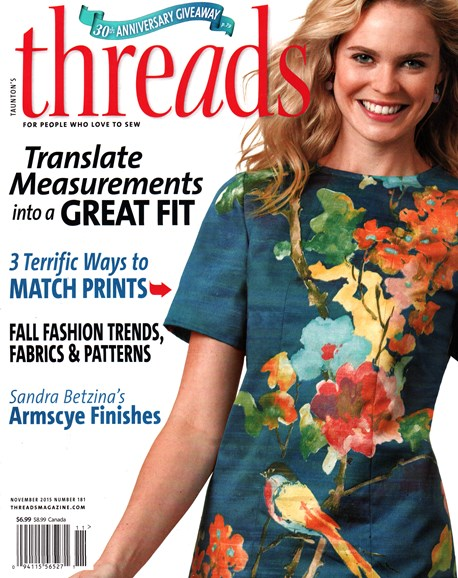 Threads Cover - 11/1/2015