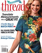 Threads Magazine 11/1/2015