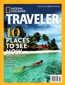 National Geographic Traveler Magazine 11/1/2015