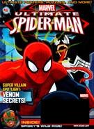 Marvel Ultimate Spider-Man 11/1/2015