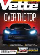 Vette Magazine 11/1/2015