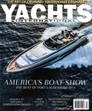 Yachts International Magazine 11/1/2015