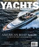 Yachts International Magazine 11/1/2015