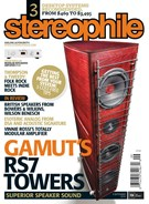 Stereophile 9/1/2015