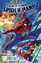 Superior Spider Man Comic 12/1/2015