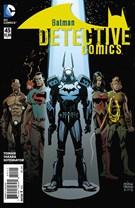 Detective Comics 12/1/2015