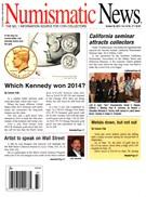 Numismatic News Magazine 10/20/2015