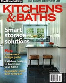 Fine Homebuilding Magazine 12/1/2015