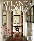 Atlanta Homes & Lifestyles Magazine 11/1/2015