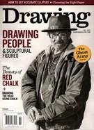 American Artist Drawing Magazine 10/1/2015