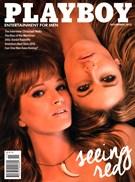 Playboy Magazine 11/1/2015
