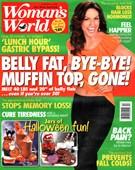 Woman's World Magazine 11/2/2015