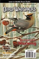 Bird Watcher's Digest Magazine 11/1/2015