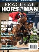 Practical Horseman Magazine 11/1/2015