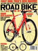 Road Bike Action Magazine 11/1/2015