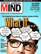 Scientific American Mind Magazine 11/1/2015