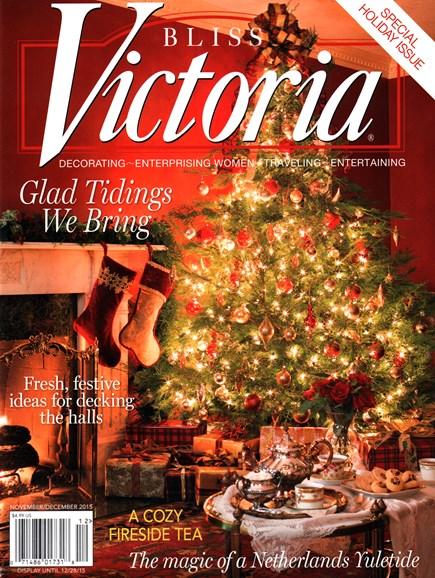 Victoria Cover - 11/1/2015