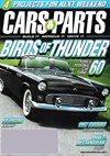 Auto Enthusiast Magazine   11/1/2015 Cover