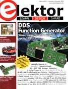 Elektor Magazine 11/1/2015