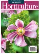 Horticulture Magazine 11/1/2015