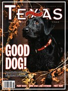 Texas Parks & Wildlife Magazine 11/1/2015