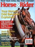 Horse & Rider Magazine 11/1/2015