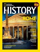 National Geographic History 6/1/2015