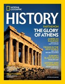 National Geographic History 10/1/2015